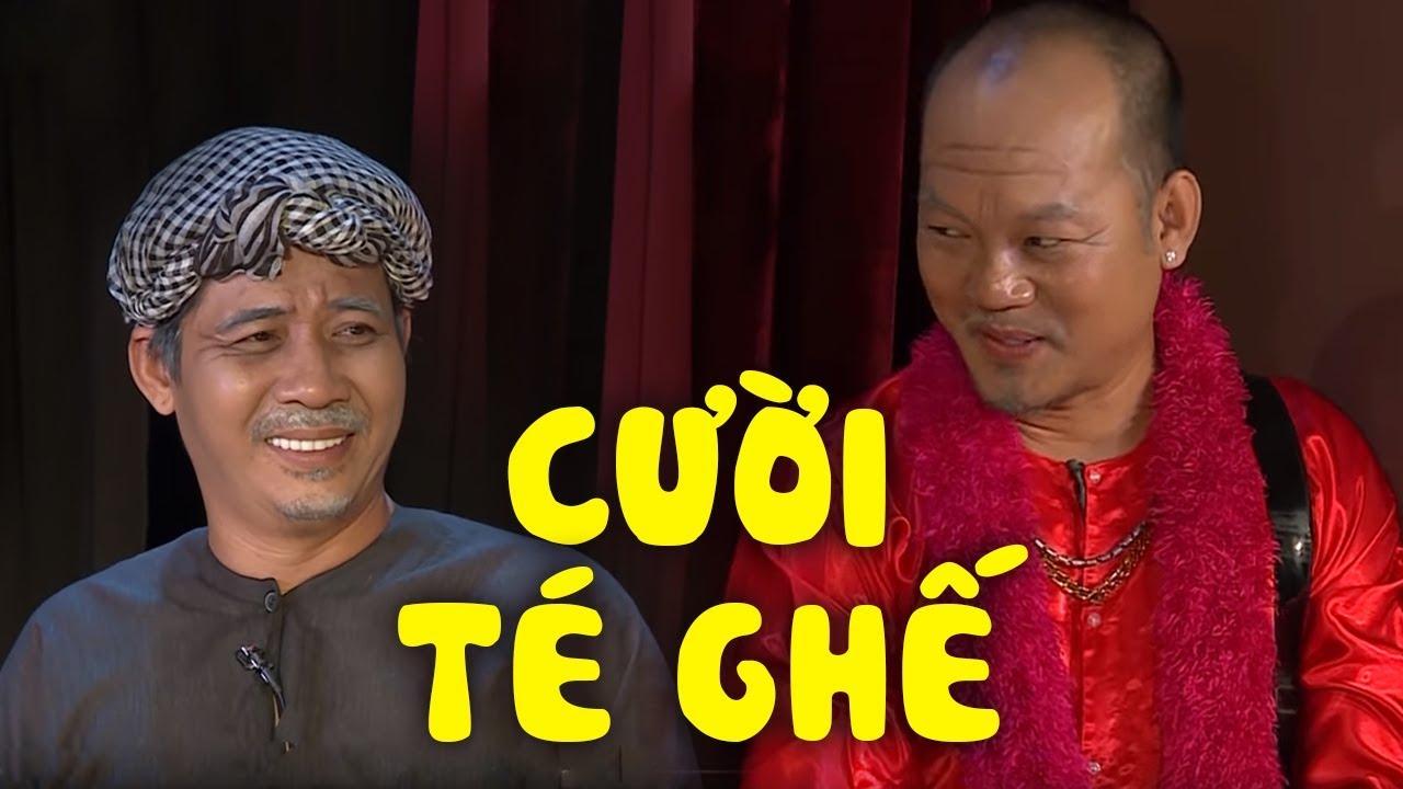 Cười Té Ghế với Hài Long Đẹp Trai, Trung Lùn – Tuyển Chọn Hài Việt Hay Nhất 2018 – Khoái Coi Hài