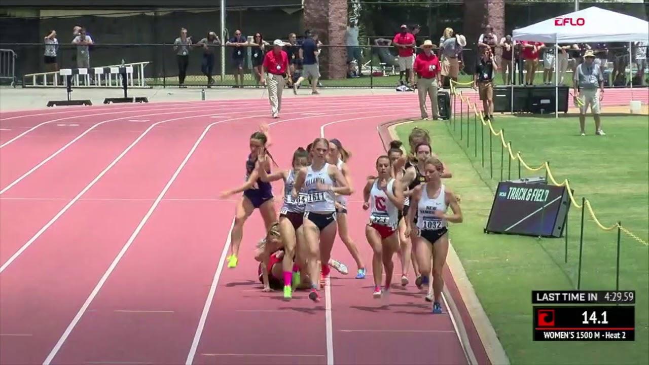 763caffb4a Crash In Women s 1500m