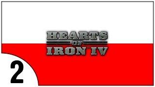 ПОЛЬША! ДАНЦИГ или ВОЙНА? [2] Hearts of Iron IV (День Победы 4)