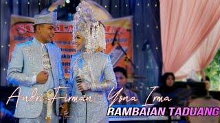 Yona Irma - Duet Bersama Marapulai || weddingku