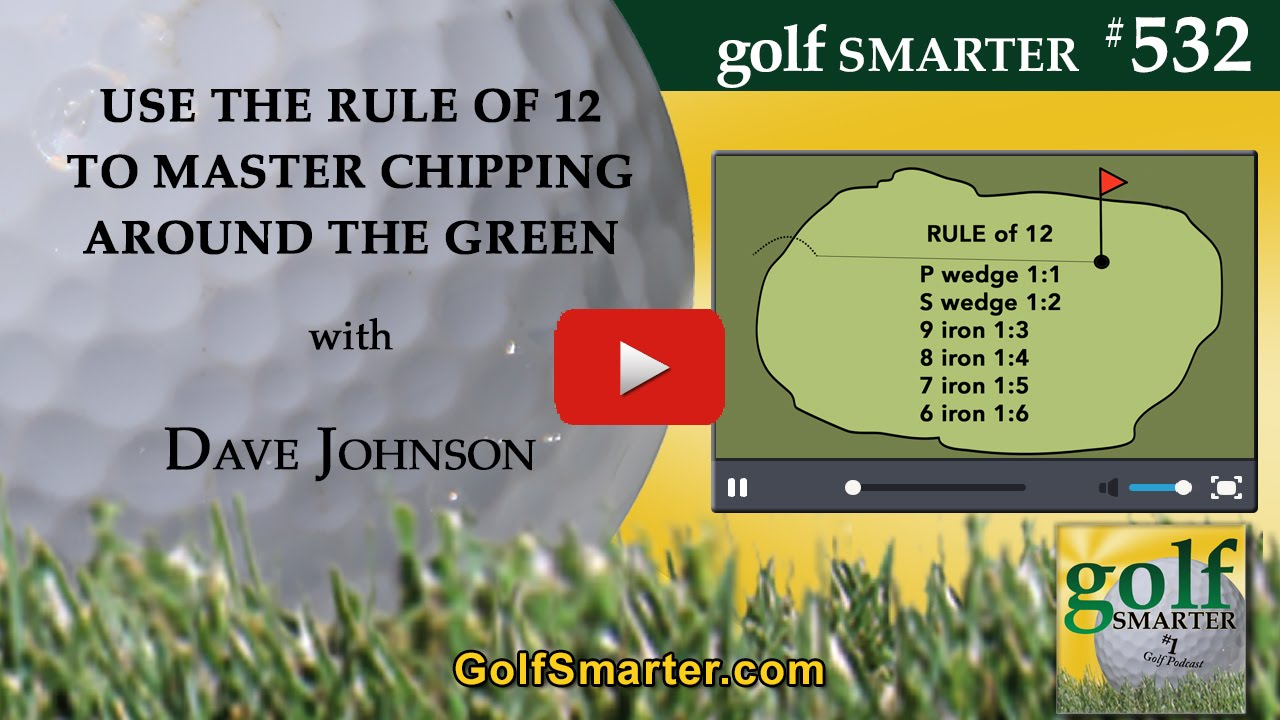 how to make a chipping green