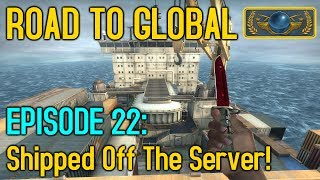THIS MAP IS SICK! - CS:GO Road to Global Episode 22