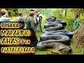 10 PINAKA MALAKING AHAS SA KASAYSAYAN / PINAKA MALAKING AHAS SA MUNDO