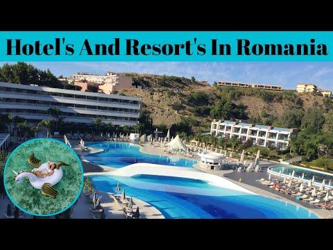 Top 10 Hotel's And Resorts In Romania | Advotis4u