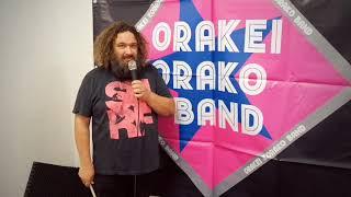 Orakei Korako Band - nejkrásnější kapela na světě