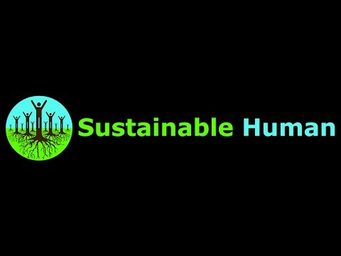 Sustainable Human is Helping Human Consciousness Evolve