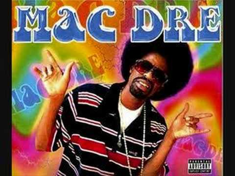 Mac Dre & San Quinn - Show Me The Way