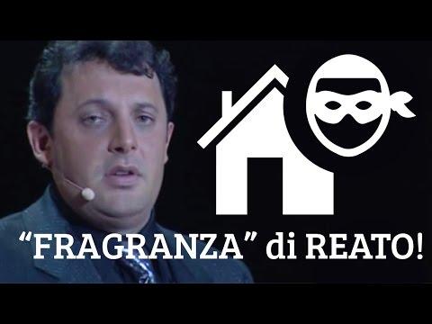 Enrico Brignano - Ladri in casa