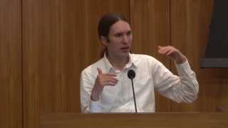 Mark Jacobsen, Economics, UCSD: Car Choice, Efficiency, and Policy