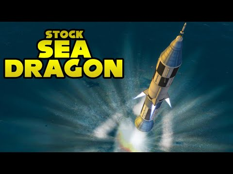 SEA DRAGON: The