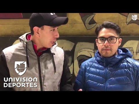 ¡Listos los 23! La selección mexicana tiene lista para Rusia 2018