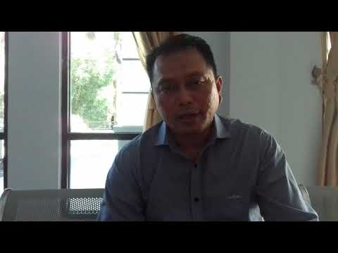 Ketua Hanura Enrekang Umumkan Usungannya Di Pilkada Enrekang 2018