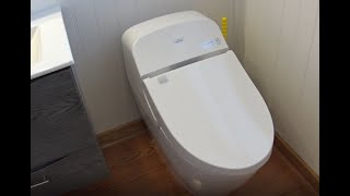 Toto G400 Smart Toilet - Installation & Review