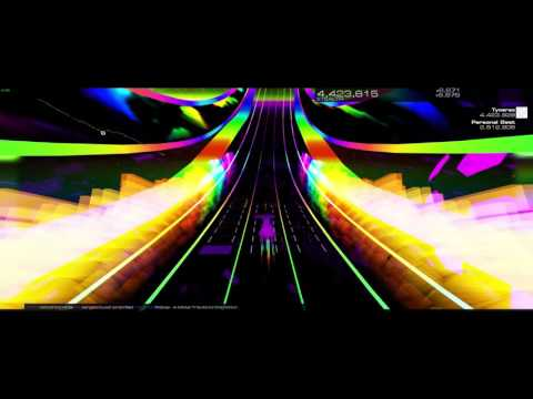 [Audiosurf 2] FamilyJules - Replay: A Metal Tribute to the History of Video Games