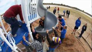 Kaboom! Playground Build