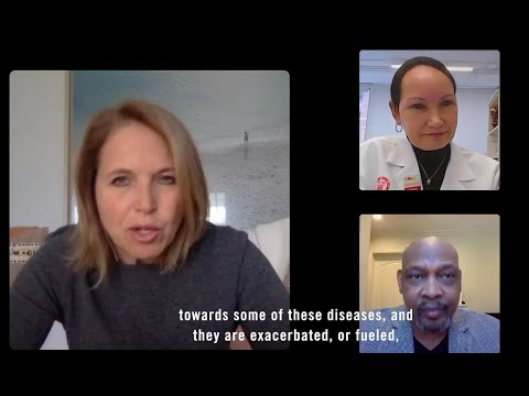 Doctors Explain Why COVID-19 May Be More Dangerous for African Americans