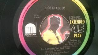 Los Diablos - Dancing In The Sun (1970)