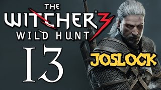 The Witcher 3: Wild Hunt - Guía / Let