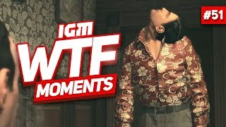 IGM WTF Moments #51
