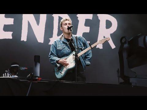 Sam Fender - Get You Down (Festival Edit)