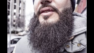 Нужно ли мужчине брить бороду?