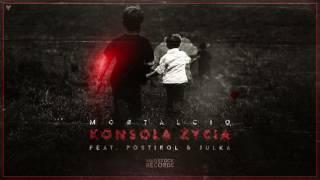 Gambar cover Mortalcio ft. Postirol, Julka - Konsola Zycia (PROD. MAGESTICK RECORDS)