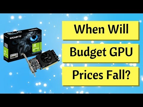 [HINDI] Why Are The Budget Graphics Card Prices Not Coming Down?