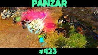 Panzar - Панзар скатился, заточка 90+. (берс)#423