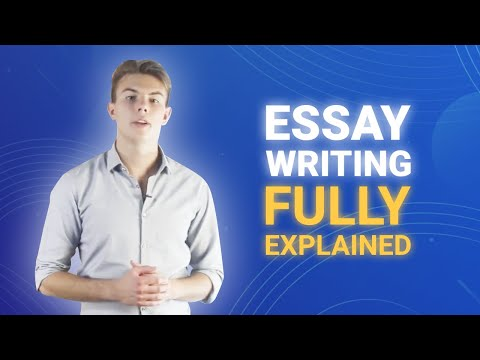 How to Write an Essay (4 Types)