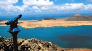 ATB Moments in Peace (Pics Mirador del Rio Lanzarote)