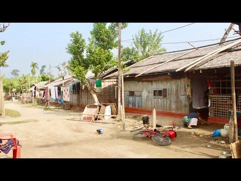 PAST LIFE OF BHUTANESE REFUGEE IN CAMP DOCUMENTARY FULL