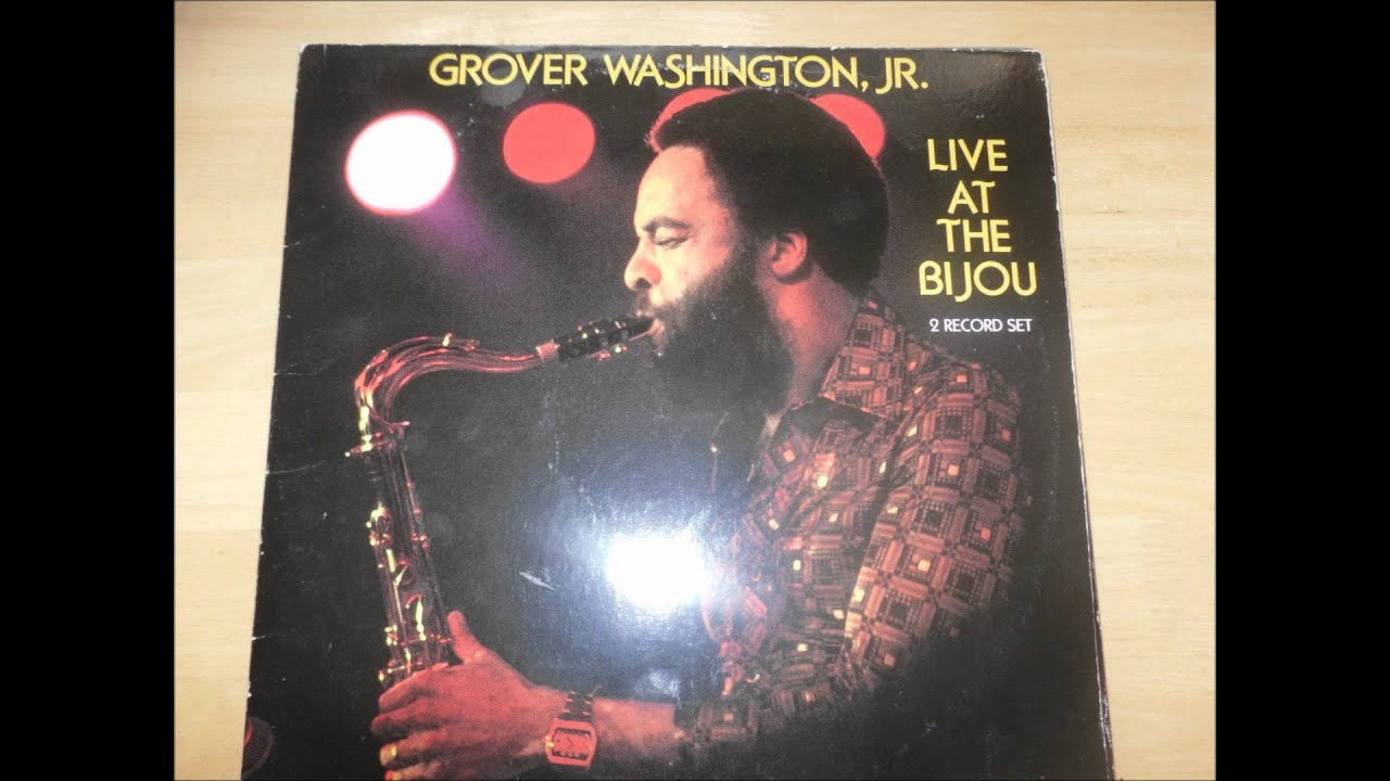 Grover Washington Jr Summer Song K Pop Lyrics Song