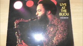 Grover Washington Jr - Summer Song