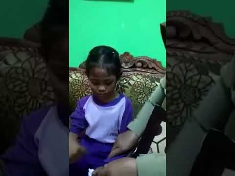 Ibu Tiri Yang Kejam 😈😈 Kasian Bgt Anak Inii 😔😔