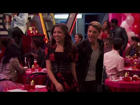 """Henry Danger and Game Shakers """"Meet Cute Crush"""" Official Promo HD"""