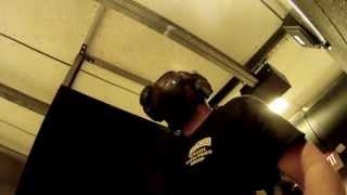 NSS Pistol Irregular Warfare Completed- UM Tactical
