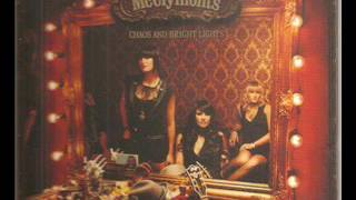 Watch Mcclymonts Dont Tie My Hands video