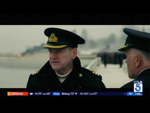 """Kenneth Branagh on Why You Must See """"Dunkirk"""""""