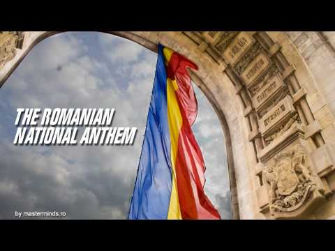 The Romanian National Anthem in High Definition