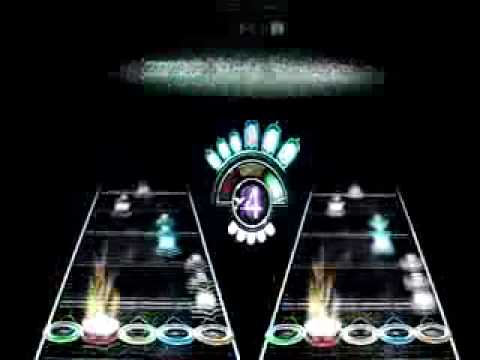 GH3 Through The Fire And Flames Coop 100% FC 1.5 Million! Expert (bot)
