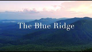"""The Blue Ridge"" by Elaine Hagenberg"