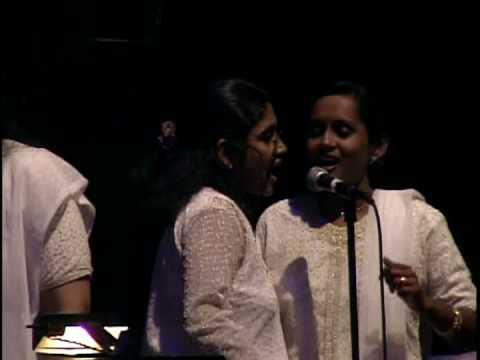 A.R.Rahman Concert LA, Part 35/41, Taal Western