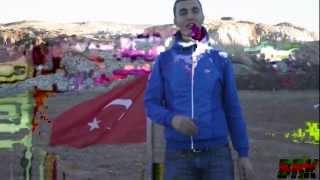 RapResyon & Zehredar - VATAN SAĞOLSUN Video Klip 2013 ( Beat By Dj Akkaya )