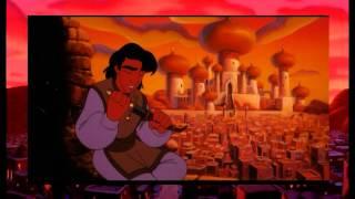 アラジン完結編 盗賊王の伝説 Aladdin kanketsuhen touzokuou no denset...