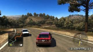 テストドライブ2のプレイ動画です まだまだ運転が下手で見苦しいですが...