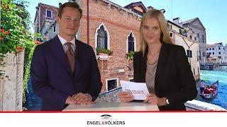 Immobilienmarkt Venedig: Wo werden die höchsten Preise gezahlt?