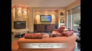 Prairie Homes Video 2 | House Plans And More