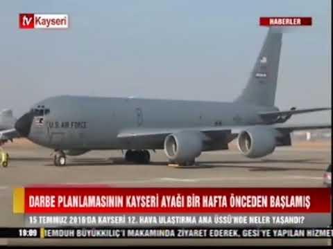 Tv Kayseri Ana Haber 23.08.2017