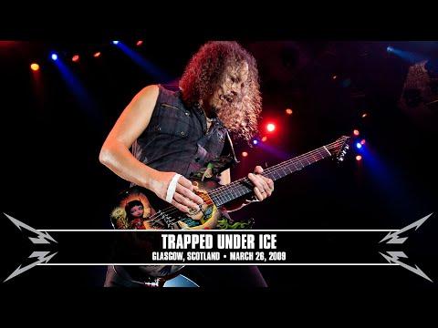 Metallica: Trapped Under Ice (MetOnTour — Glasgow, Scotland — 2009)