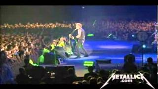 Metallica: Trapped Under Ice (MetOnTour - Glasgow, Scotland - 2009)